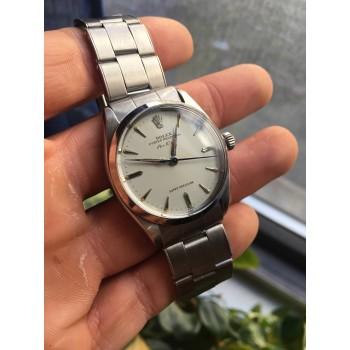 Réplique montre Rolex Air-King 5500