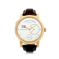 Réplique A. Lange & Söhne Lange 31 Or rose 130.032F