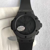 Réplique Hublot Big Bang All Black 301.CI.1110.CI cadran noir en céramique