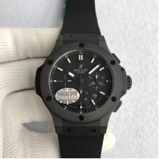Réplique Hublot Big Bang Black Magic 301.CI.1770.RX cadran noir en céramique