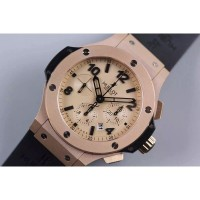 Réplique Hublot Big Bang Matt or rose cadran en or
