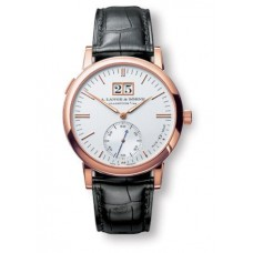 Réplique A. Lange & Söhne Langematik Big Date Or Rose 308.032