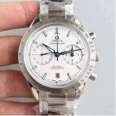 Replica Omega Speedmaster 57 Co-Axial Chronograph 41.5MM 331.90.42.51.04.001 Titanium White Dial