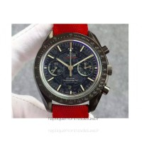 Réplique Omega Speedmaster Moonwatch PVD Dragoon Dial