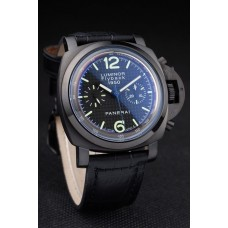 Panerai Luminor 1950 Rattrapante Regatta watch