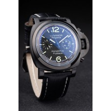Panerai Luminor 1950 Rattrapante Regatta 2009 Limited Edtion PAM00332