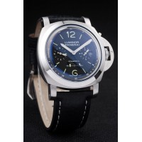 Réplique Montre Chronographe de régate Panerai Luminor