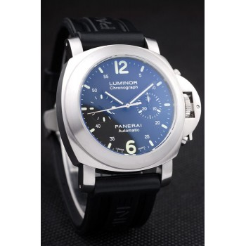 Réplique Montre Chronographe automatique Panerai Luminor