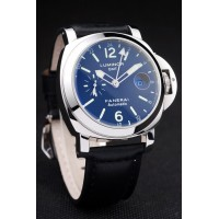 Réplique Montre Panerai Luminor 3 jours automatique GMT