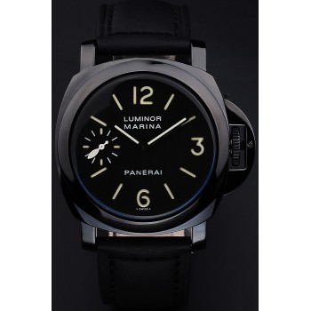 Réplique Montre PANERAI LUMINOR MARINA 1950 CARBOTECH 3 JOURS AUTOMATIQUE