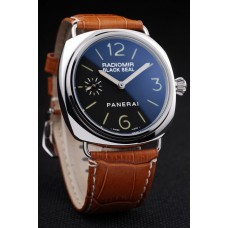 PANERAI RADIOMIR BLACK SEAL 45MM MENS WATCH PAM00183