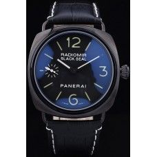 Panerai 292 K Radiomir Black Seal Ceramic