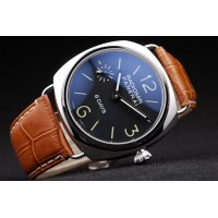Réplique Montre Panerai Radiomir Black Seal 8 Days 45mm PAM00609