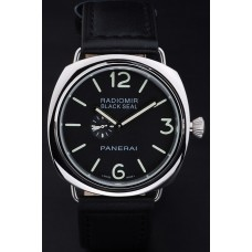 Réplique Montre Panerai Radiomir Black Seal Men's
