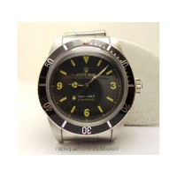Replica Rolex Submariner 5510 Stainless Steel Black Dial